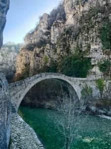 Albania Road trip zagori