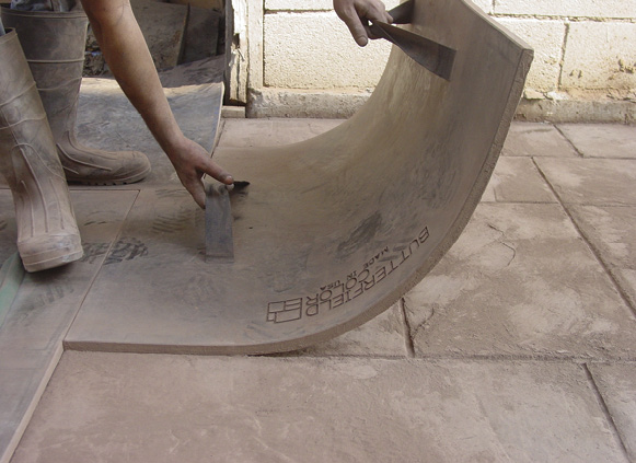 Qc Concrete Products