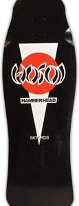 Hosoi Hammerhead OG BLACK Deck