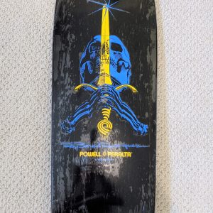 Powell Peralta - Skull and Sword Deck