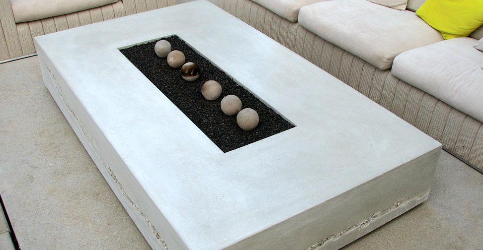 Concrete Furniture And Sculpture Projects Concrete Exchange