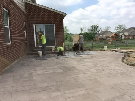 concrete contractor lakewood co