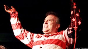Jello. Photo from http://noisecreep.com/jello-biafra-band-nostalgic-punk/