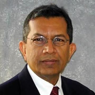 Dr. Shiraz Tayabji, P.E.—ISCP Founding Member & Past President—Receives 2016 Wilbur Smith Award