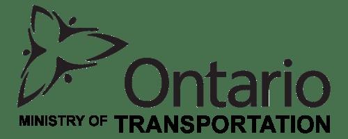Ontario Ministry of Transportation