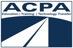 ACPA Online Printed Publications 25% OFF through Thursday 12/15/2016 until 23:59