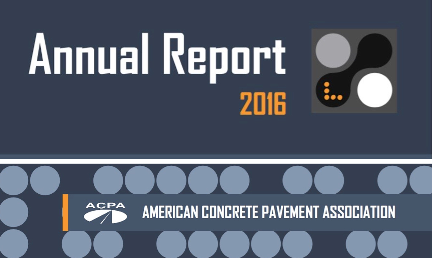 Pavement Competition: A Useful Adjunct to Increasing Infrastructure Funding & Significant Annual Savings