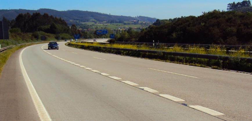 Más de 40 Años de una Autopista Española con Hormigon Armado: La 'Y de Asturias'
