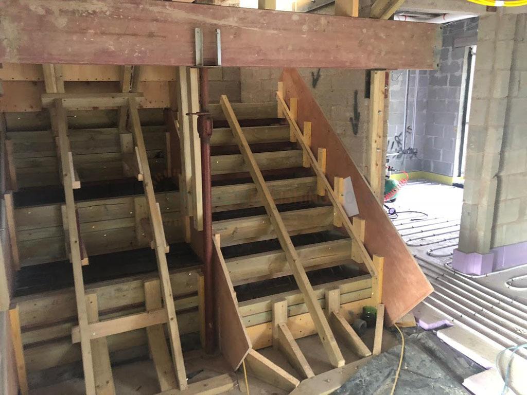 Concrete Polishing Malvern Worcestershire