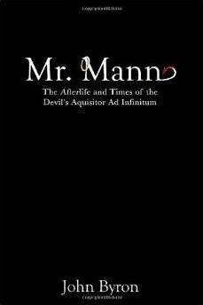 Mr Mann