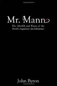 Mr. Mann