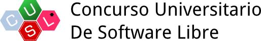 Logo del 8 CUSL