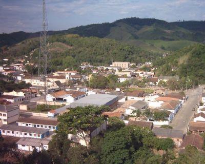 Concurso Cerro Azul - Edital inscrição