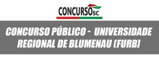 Universidade Regional de Blumenau FURB