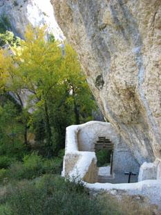 Ermita de San Roque y San Felices de Herrán