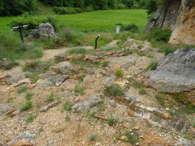 necropolis de el popilo