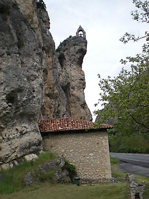 Ermita de la Virgen del Camino