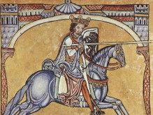 Libros de épica medieval