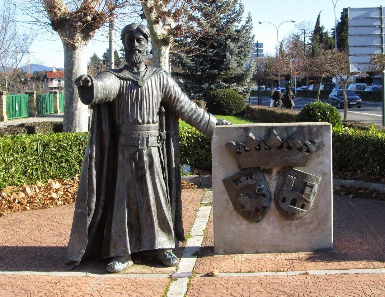 El gobierno de Sancho III de Navarra (1028-1035)