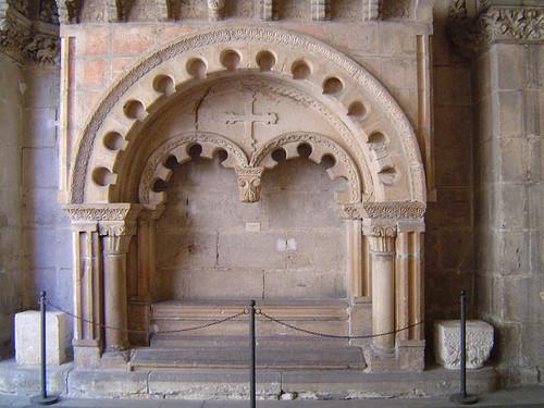 La tumba de Mudarra