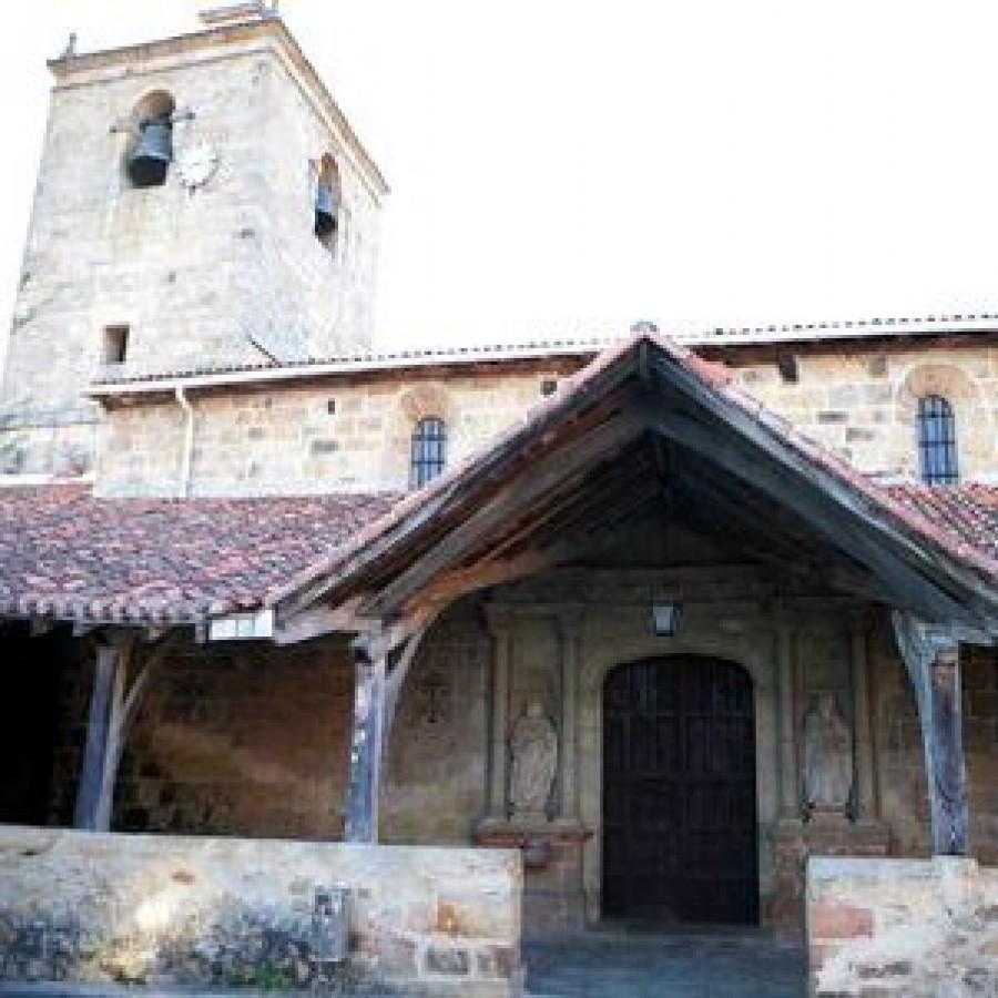 iglesia san martin meacaur morga