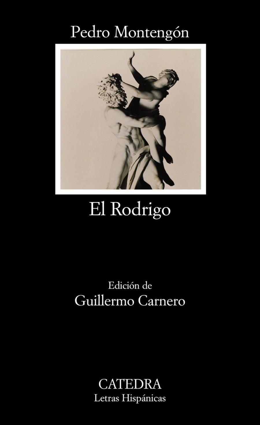 El Rodrigo Book Cover