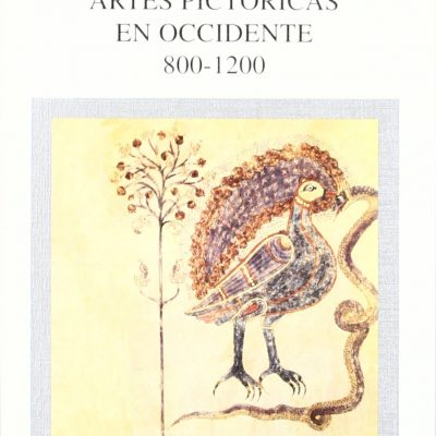 Artes pictóricas en Occidente 800-1200 – Libro