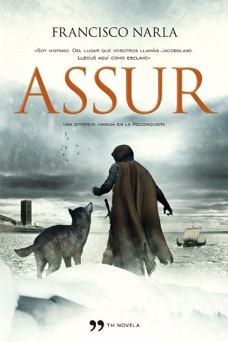 Assur Book Cover