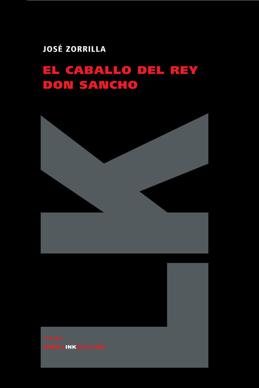 El caballo del rey don Sancho Book Cover