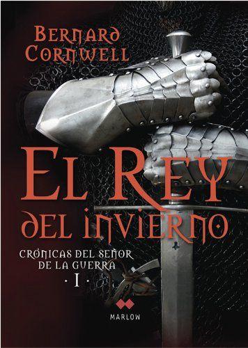 El rey del invierno Book Cover