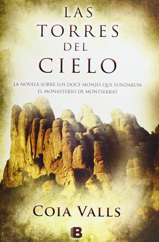 Las torres del cielo Book Cover