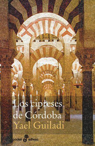 Los cipreses de Córdoba Book Cover