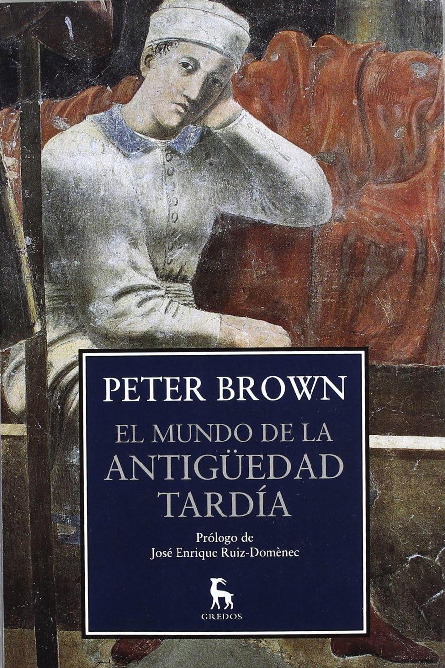 El mundo de la Antigüedad Tardía Book Cover