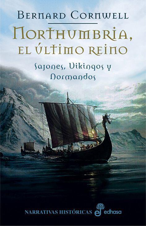 Northumbria, el último reino Book Cover