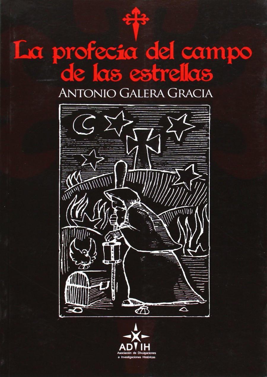 La profecía del campo de las estrellas Book Cover