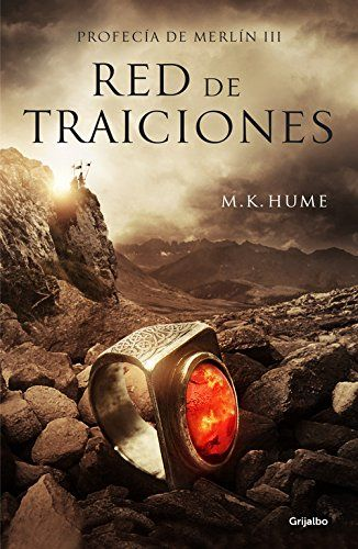 Red de traiciones Book Cover