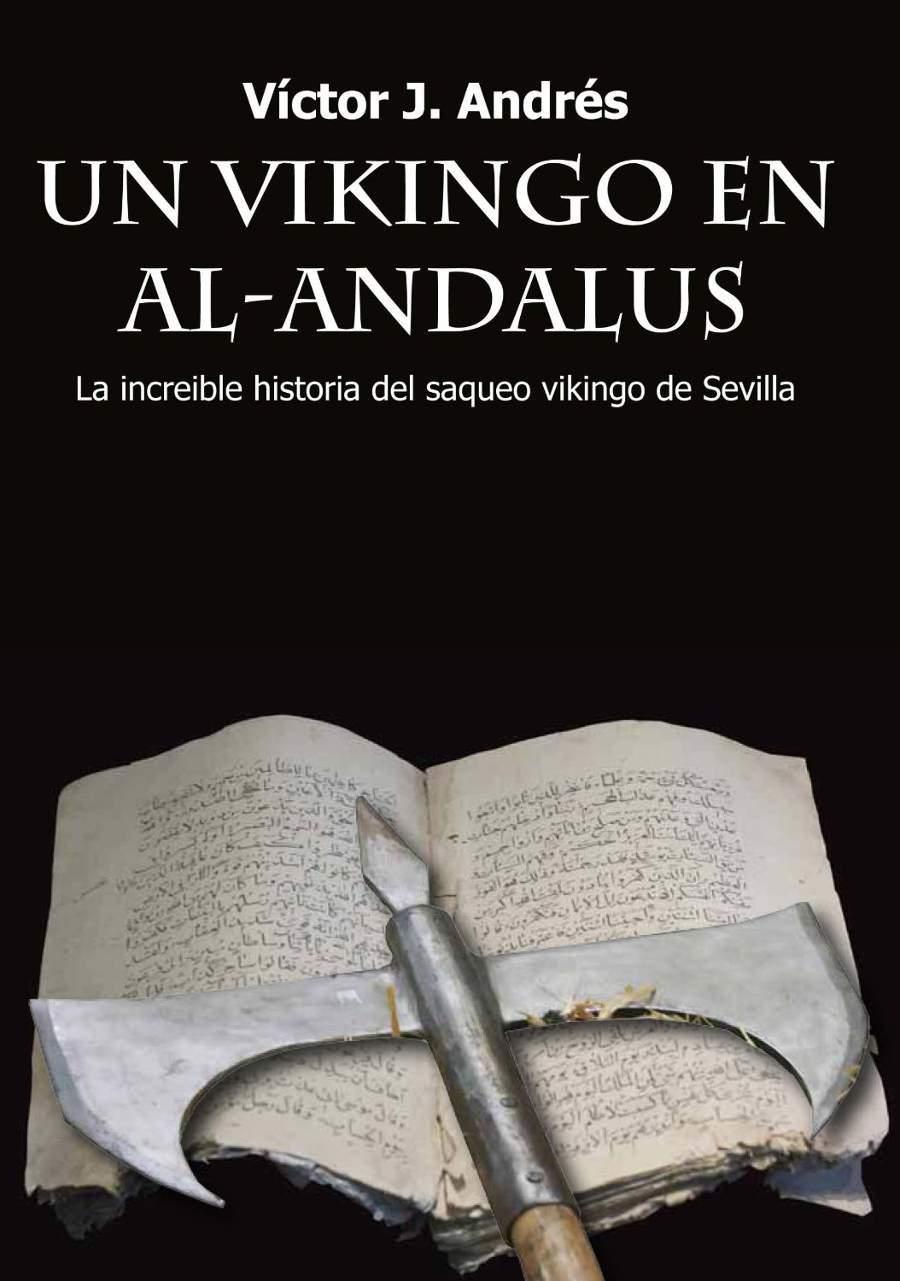 Un vikingo en Al-Ándalus Book Cover