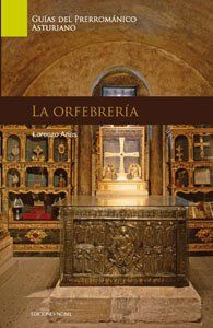 La orfebrería Book Cover