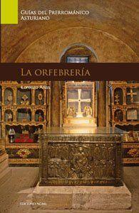 La orfebrería Book Cover