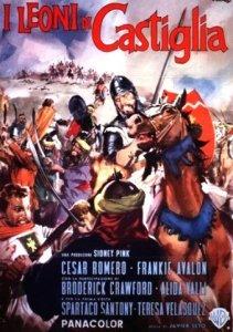 Il Leoni di Castiglia