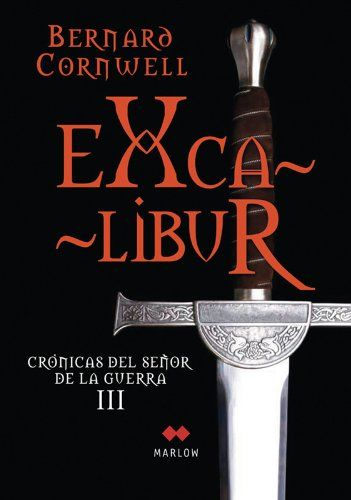 Excalibur Book Cover