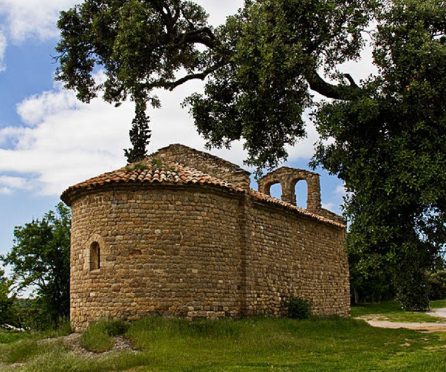 Santa María d'Avia