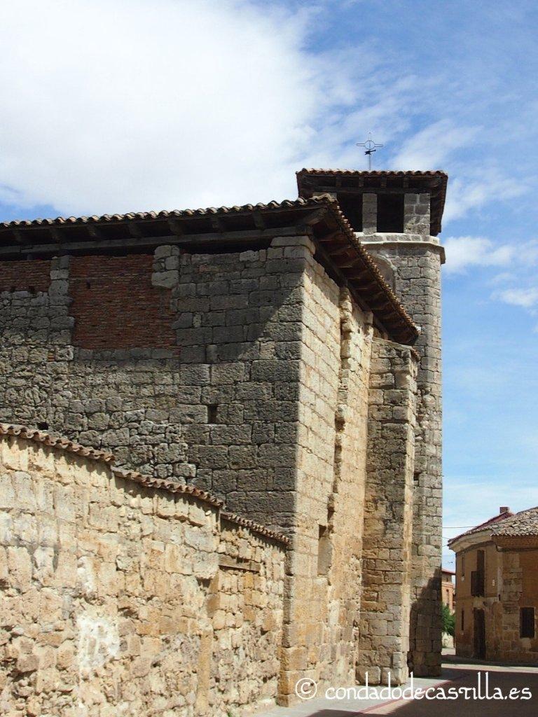 Iglesia de San Miguel de Támara de Campos