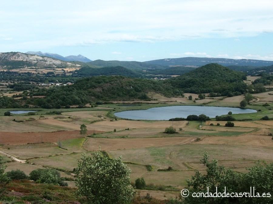 Laguna de Bárcena