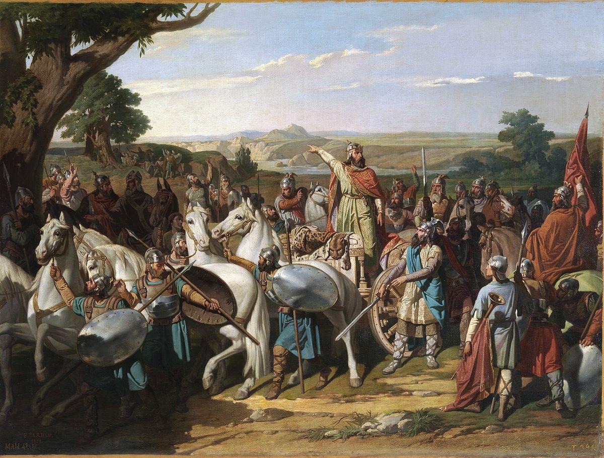 Ardabasto o Artobás, hijo del rey Witiza