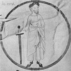 Berenguer Ramón I de Barcelona