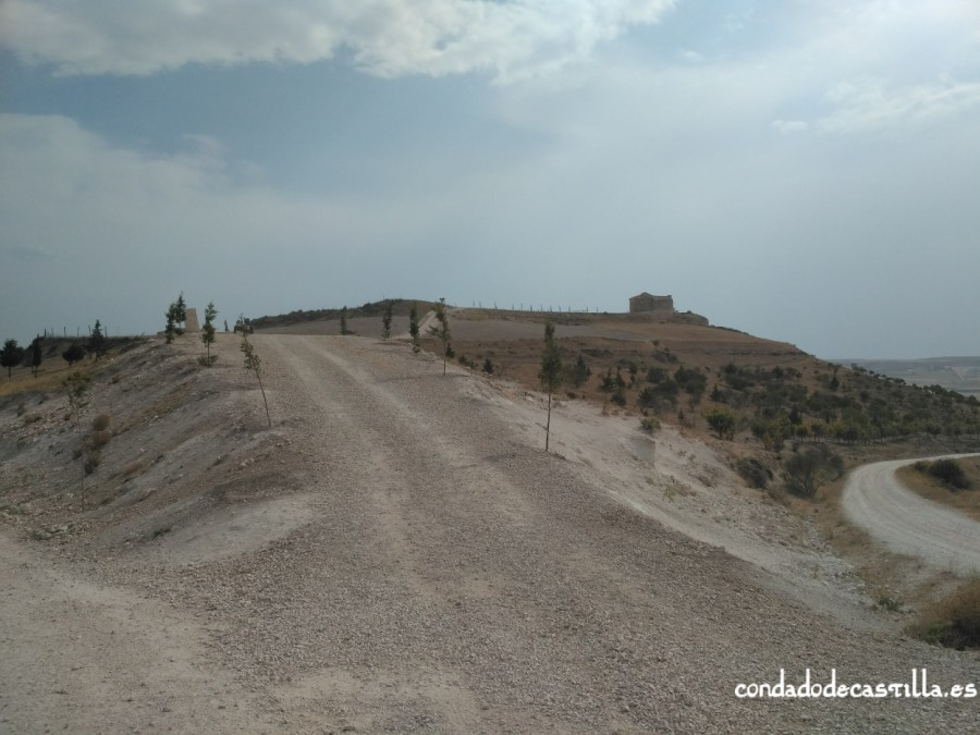 Cerro de San Miguel (Sacramenia)