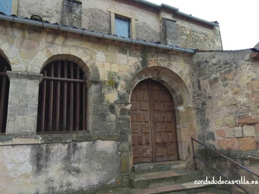 Iglesia de San Bartolomé de Sepúlveda