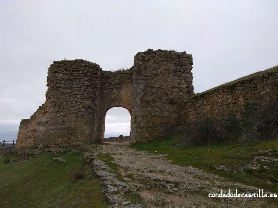 Puerta de la Fuerza de Sepúlveda