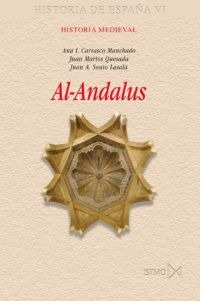 Al-Andalus Book Cover